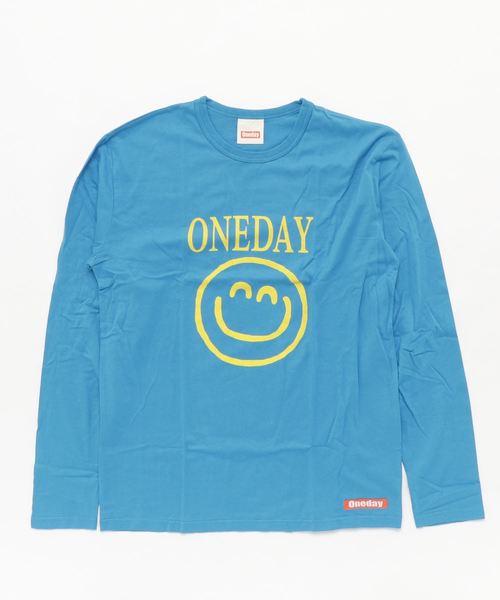 長袖Tシャツ(大人)