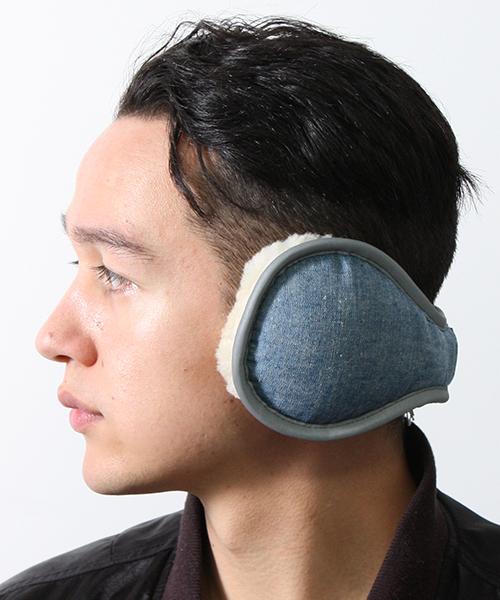 ■x warehouse ear muff
