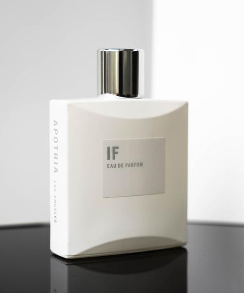 IF eau de parfum (イフ オーデパフューム) 50ml