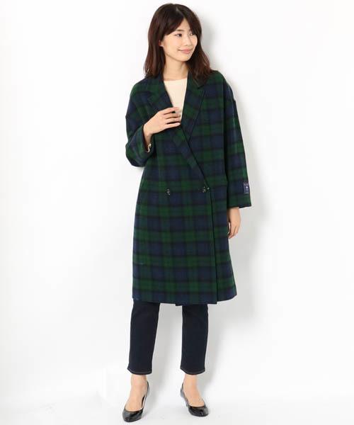 【新品、本物、当店在庫だから安心】 【セール】MOONチェスターコート(チェスターコート)|McGREGOR(マックレガー)のファッション通販, homegrow:f79fd272 --- 5613dcaibao.eu.org