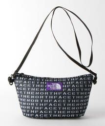 <THE NORTH FACE PURPLE LABEL> LOGO MESH POUCH M/ショルダーバッグ □□