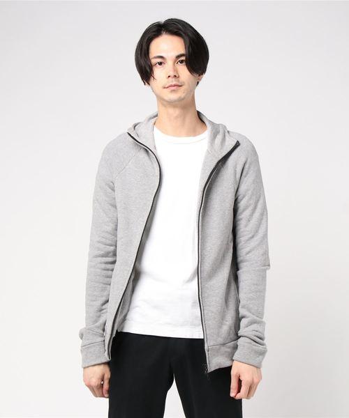 品質満点! 【セール】ZIP UP UP PARKA(パーカー)|CIVILIZED(シヴィライズド)のファッション通販, Autostyle:f998e8ad --- skoda-tmn.ru
