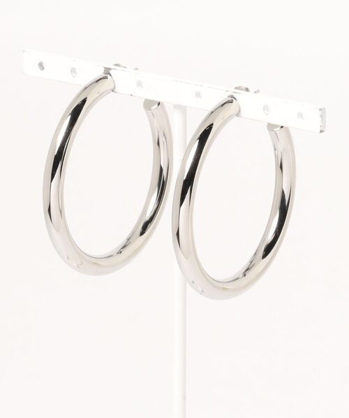 【chuclla】Big hoop earrings cha194