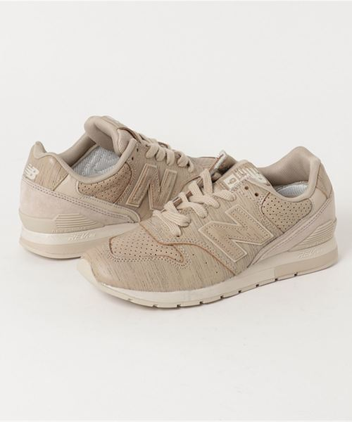 New Balance MRL996PJ (MOONBEAM)