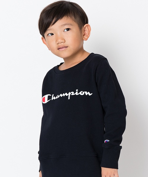 【CHAMPION】ウラケロゴトレーナー