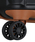 LEGEND WALKER(レジェンドウォーカー)の「軽量/PP素材 ダブルキャスター 1〜2泊用 ファスナー キャリーケース LCC対応 機内持ち込みサイズ(スーツケース/キャリーバッグ)」|詳細画像