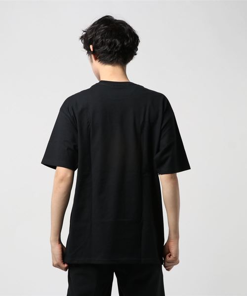 Stock International Tee