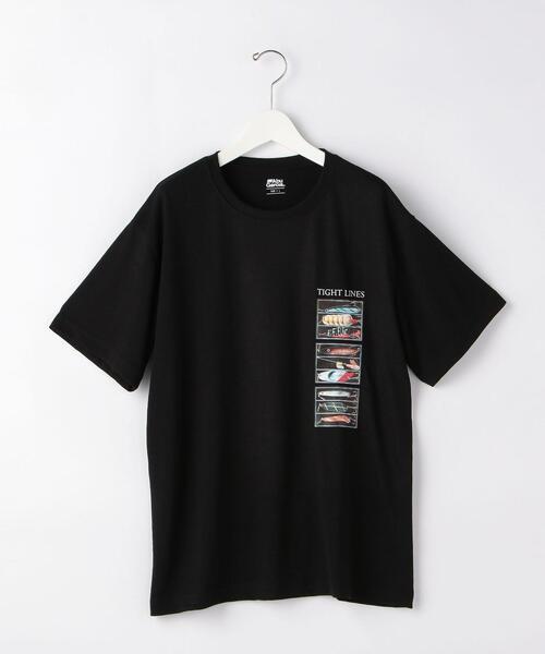 [ アブ ガルシア ] SC ★ Abu Garcia TIGHT LINES Tシャツ