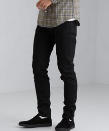 MC スキニー デニム 5ポケット パンツ