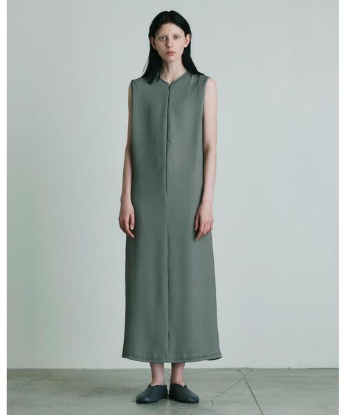 UNITED ARROWS & SONS by DAISUKE OBANA WOMEN �U/CHECK DRESS