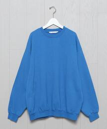 <LOS ANGELES APPAREL>CREW NECK PULLOVER/カットソー.
