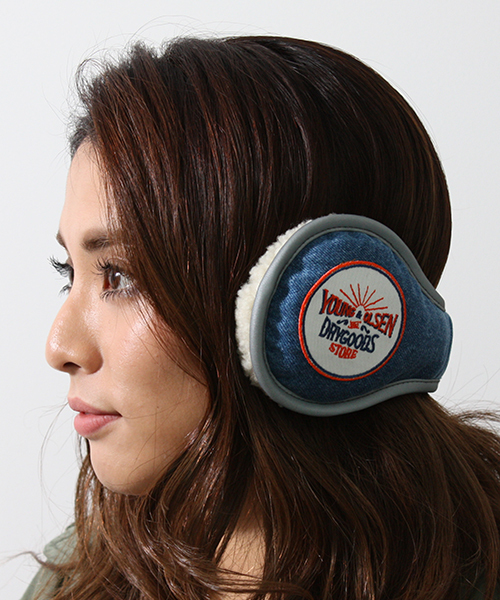 ■x young&Olsen ear muff