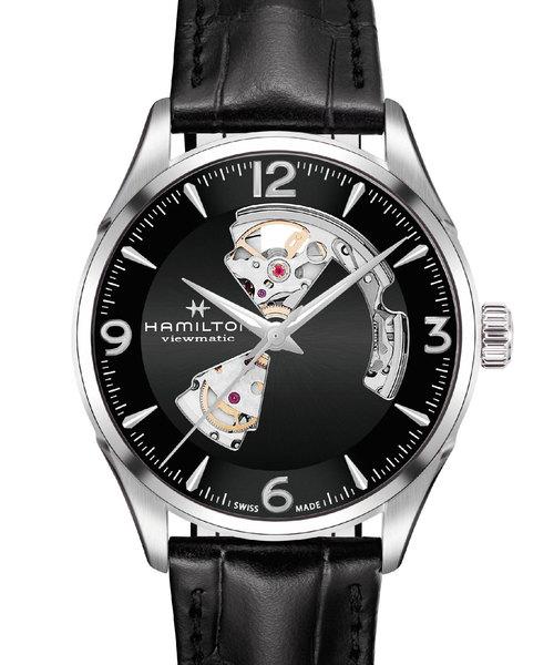 【新品】 ジャズマスター オープンハート(腕時計)|HAMILTON(ハミルトン)のファッション通販, 伝承「匠」:e2230e53 --- heimat-trachtenbote.de
