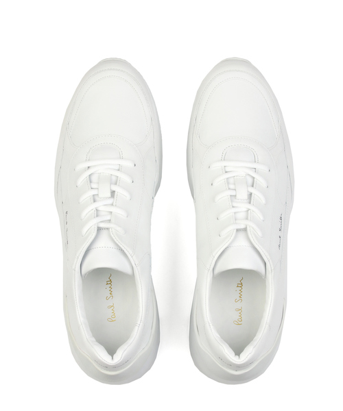 LEATHER DAD SNEAKER / 190802 EXPL
