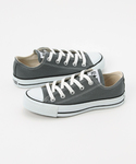 CONVERSE | CONVERSE ALL STAR OX(CHARCOAL)(スニーカー)