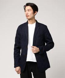 JAPAN BLUE JEANS(ジャパンブルージーンズ)のテーラード カジュアルトラベルジャケット(テーラードジャケット)