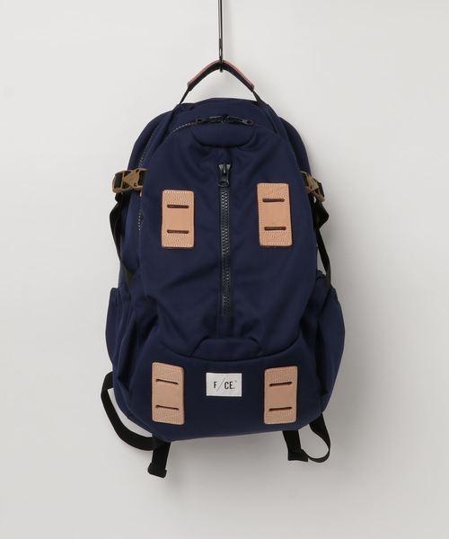 F/CE. (エフシーイー)の「【F/CE.】 950 TRVL BP(バックパック/リュック)」|ネイビー