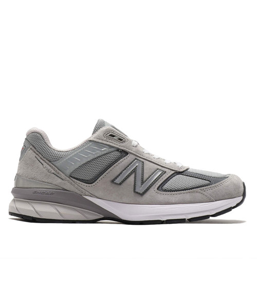 New Balance M990GL5 (GRAY)