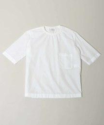 【LEMAIRE】メッシュTシャツ(Tシャツ/カットソー)