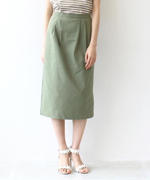 【SALE】 back rush tight basic tight skirt(サイドZIPストレッチタイトスカート)(スカート) basic|DRESSLAVE(ドレスレイブ)のファッション通販, ミツチョウ:a958b5f0 --- skoda-tmn.ru