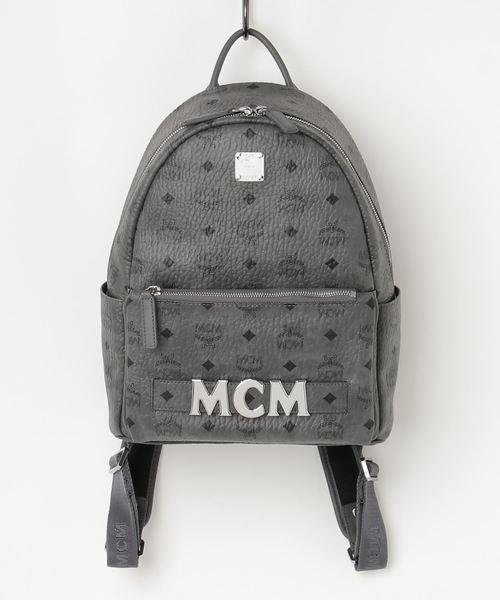 激安通販の MCM/エムシーエム/Trilogie BackPack LHP Small(バックパック/リュック) BackPack MCM(エムシーエム)のファッション通販, 赤磐郡:2819c97b --- rise-of-the-knights.de