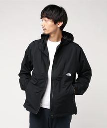 THE NORTH FACE(ザノースフェイス)のザ ノース フェイス THE NORTH FACE Compact Jacket(その他アウター)