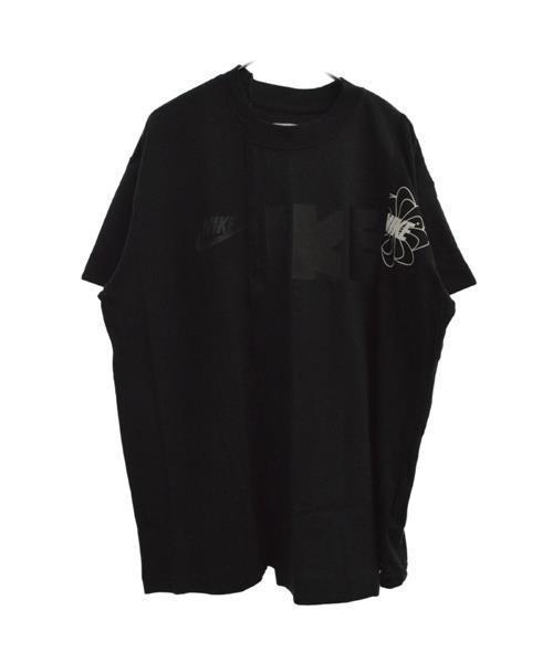 【驚きの値段で】 【ブランド古着】サカイ フロントロゴ再構築半袖Tシャツ カットソー(Tシャツ/カットソー)|NIKE(ナイキ)のファッション通販 - USED, キリン堂通販SHOP:b0260252 --- ulasuga-guggen.de