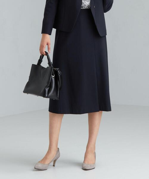 【WORK TRIP OUTFITS】★WTO TR フレア スカート