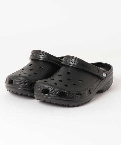 ∴【 crocs / クロックス 】 CLASSIC クラシック サンダル RIY