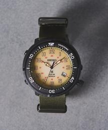 <SEIKO(セイコー)> PROSPEX LC KHAKI(腕時計)