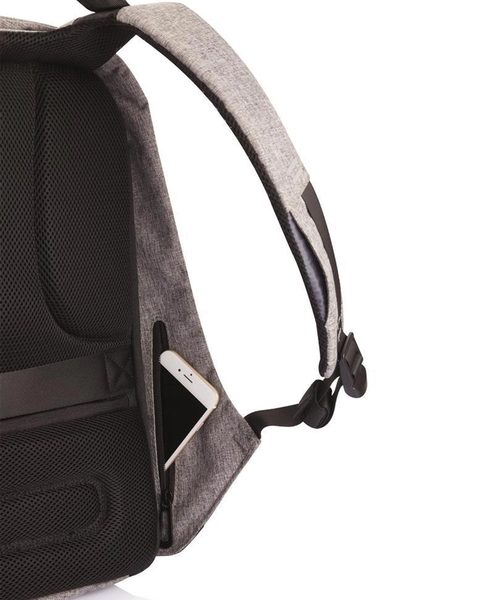 「XD Design/エックスディーデザイン」Bobby best anti-theft backpack リュック  バックパック 防水 XDデザイン
