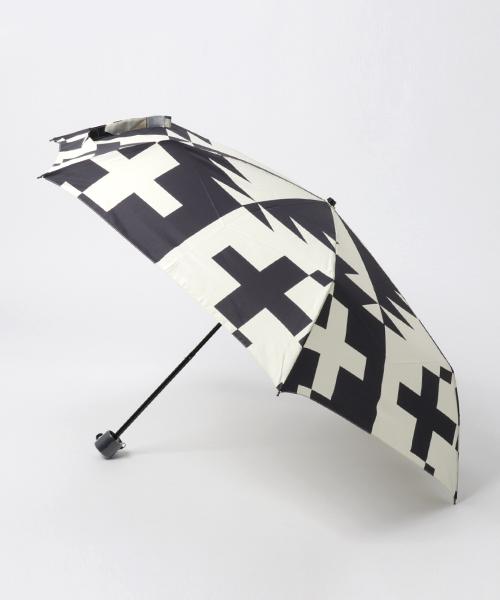 【PENDLETON/ペンドルトン】ペンドルトン柄折りたたみ傘 ミニアンブレラ/MINI UMBRELLA