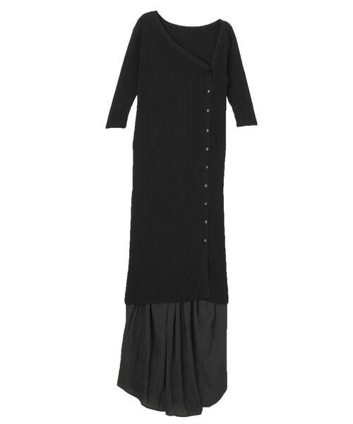 最前線の 【セール】カーディガン&スカートワンピース(ワンピース)|ELENDEEK(エレンディーク)のファッション通販, 朝来郡:4fa1e48a --- vinylcowindows.com