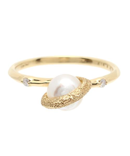 2019年新作 planet pearlリング(リング) JUPITER(ジュピター)のファッション通販, オリジナル革製品KC.sオンライン:2a9337f9 --- skoda-tmn.ru
