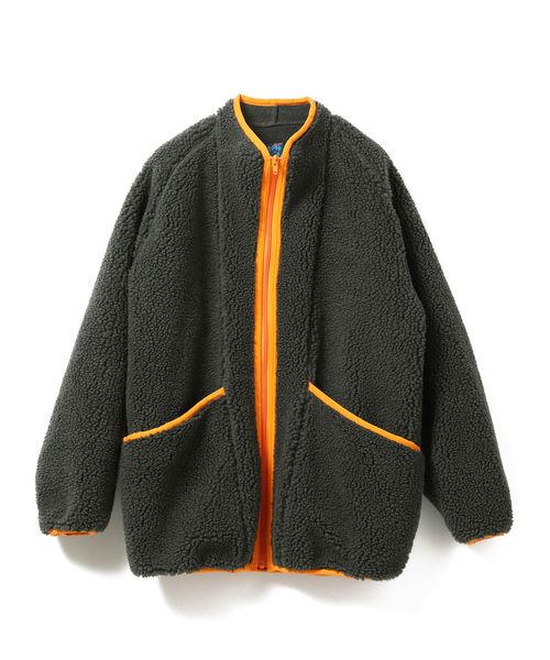【スーパーセール】 SUNNY ボア SPORTS// ボア スタンド ジャケット(ブルゾン) SPORTS|Ray BEAMS(レイビームス)のファッション通販, サンワチョウ:3c41a095 --- skoda-tmn.ru
