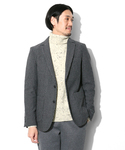 URBAN RESEARCH DOORS MENS | DOORS Wool 2B Jacket(テーラードジャケット)