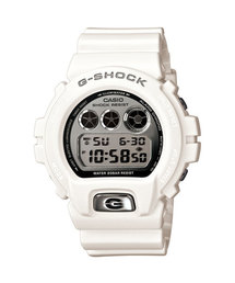 G-SHOCK(ジーショック)のMetallic Dial Series(メタリックダイアルシリーズ) / DW-6900MR-7JF / Gショック(デジタル腕時計)