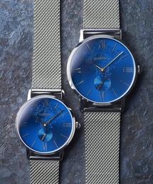 Orobianco(オロビアンコ)の【Orobianco】オロビアンコ シンパティコ/シンパティア アズーリブルー ウォッチ(腕時計)