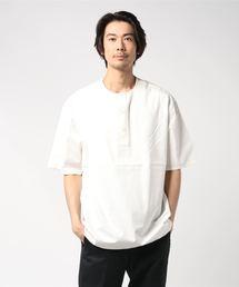 【LEMAIRE】コットンシャツ(シャツ/ブラウス)