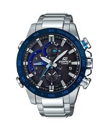 レースラップクロノグラフ / EQB-800DB-1AJF / エディフィス(腕時計)