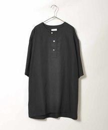 【LEMAIRE】テンセルシャツ(シャツ/ブラウス)