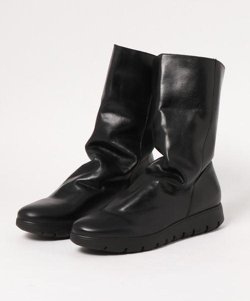 好きに MAR CASTELLANOS 55815/ 55815 MADISON MADISON/ レザーミドルブーツ(ブーツ) ground green/ store(グラウンドグリーンストア)のファッション通販, たにがわ薬局:e591658f --- wm2018-infos.de
