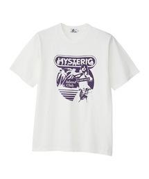 ISLAND CLUB Tシャツホワイト