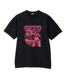 ISLAND CLUB Tシャツブラック