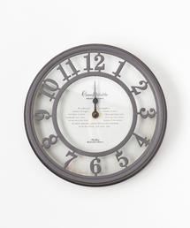 SPICE(スパイス)の壁掛け時計 [OLD STREET / オールドストリート](掛け時計)