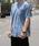 C.E.L.STORE(セルストア)の「【WEB限定】COMFORT COLORS/コンフォートカラーズ GARMENT DYE POCKET TEE(Tシャツ/カットソー)」|ネイビー