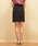 Emsexcite(エムズエキサイト)の「シャーリング台形スカート(スカート)」|詳細画像