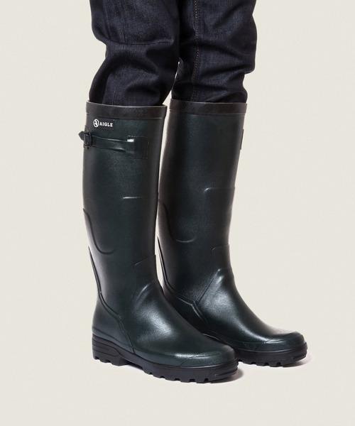 【保証書付】 メンズ ベニル ラバーブーツ 筒周り ラバーブーツ ベニル AIGLE 普通(レインシューズ)|AIGLE(エーグル)のファッション通販, 超激安:922eeb51 --- 5613dcaibao.eu.org