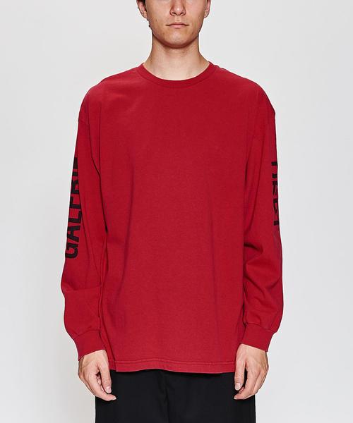 <GALLERY DEPT> FRENCH LSL/Tシャツ
