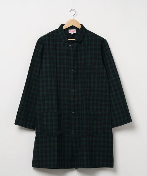 HOLD FAST/ホールドファスト コート COAT